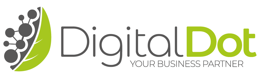 DigitalDot - Your Business Partner
